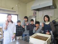 ぷりん作り体験4